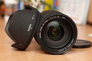 Sigma 28-70mm f/2.8 EX DG для Canon