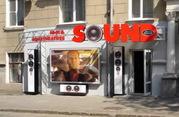 Салон-магазин HiFi техники