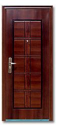 Двери (межкомнатные,  металлические)