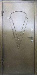 Изготовим металлические двери