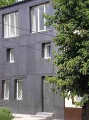 Здание под офис 183 м.кв.