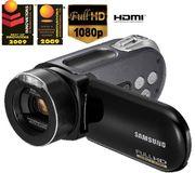 Samsung HMX-H104BP