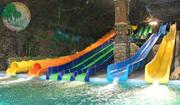 Сногсшибательные скидки на сногсшибательный отдых в аквапарке Джунгли