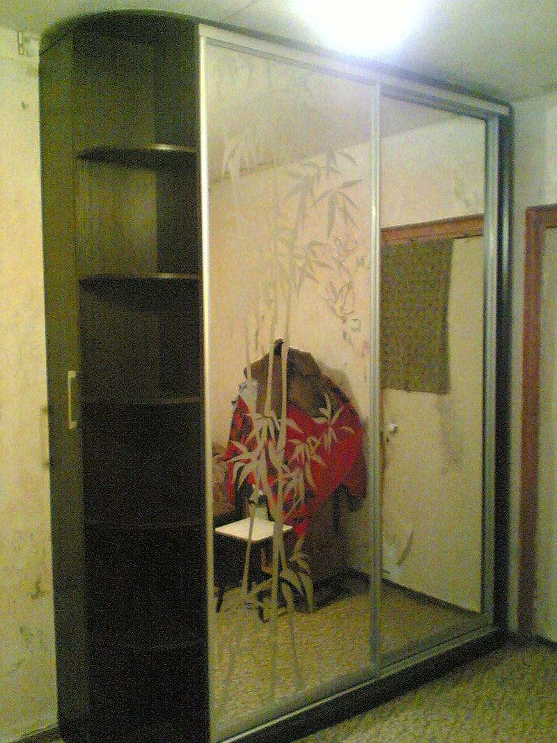 Изготовление качественного шкафа-купе,недорого харьков slane.
