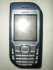 Продам NOkia 6670