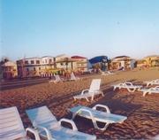 Отдых в Крыму г. Саки