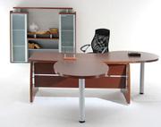 Офисная мебель фабричное производство