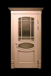 Компания Дом Мебели предлагает коллекцию дверей из массива