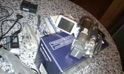 Продам видеокамеру Panasonic NV-GS250 б/у