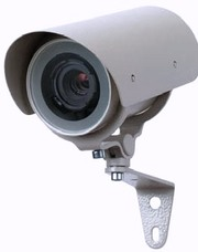 Установка видеонаблюдения, сигнализации, умный дом