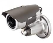 Установка сигнализации, видеонаблюдения