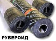 Рубероид купить в Харькове