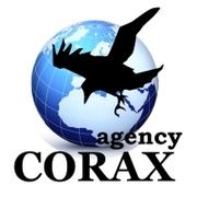 КОРАКС,  детективное агентство