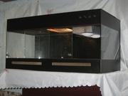 Изготовление террариумов и акватеррариумов