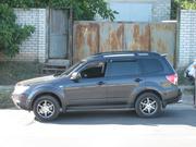 Спойлер Subaru Forester