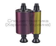 Evolis R3011 — лента для полноцветной печати