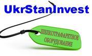 Производитель шелкотрафаретного оборудования UkrStanInvest