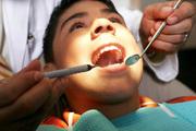 Стоматологические услуги (Харьков)