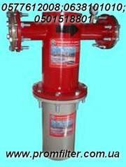 Фильтры мазутные,  очистки масел,  технической воды,   (типа ФМ,  ФС,  ФИП,