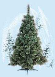 Новогодние искусственные елки и искусственные сосны от производит.