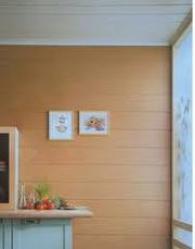 пластик стеново-потолочный