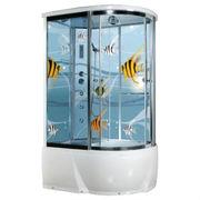Гидромассажные боксы, ванны, кабины, мебель для ванны, смесители