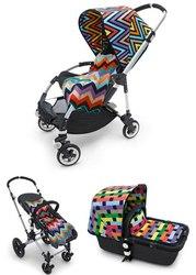 Элитные детские коляски в интернет-магазине Дочки-сыночки