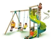 детские спортивные игровые комплексы