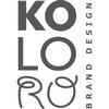 KOLORO - бренд-дизайн,  упаковка,  фирменный стиль,  логотипы,  нейминг