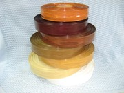 Цветная термоусадочная упаковка ПВХ