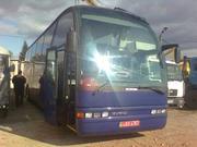 Автобусные перевозки.