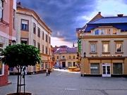 Май в Закарпатье. Туры из Харькова в Мукачево,  Берегово,  Ужгород 2013