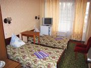 Отдых в Крыму летом из Харькова,  заезды по 8 полных дней,  от 1450 грн