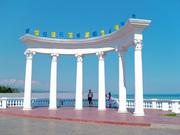 Крым из Харьков,  Белгорода на 8 дней! Все включено! Недорогие путевки
