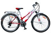 женские велосипеды Formula