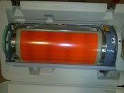 Продам барабан (раскатный цилиндр) для ризографа серии RZ A3