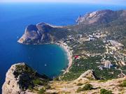 Туры,  путевки,  экскурсии в Крым из Харькова,  8 дней,  все включено!