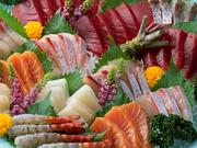 Продукты для японской кухни