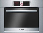 Духовой шкаф-пароварка компактный Bosch HBC36D753