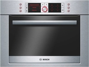 Духовой шкаф с микроволновым режимом Bosch HBC86P 753