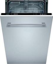 Встраиваемая посудомоечная машина Bosch SRV 43M63
