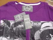 Продам футболки сток мужские и женские