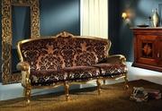 ремонт и реставрвция мягкой мебели любой сложности