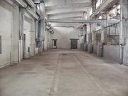 Продам Производственно-Складское Здание 2906м2.