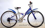 Велосипеды бу из Японии.