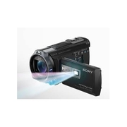 ВИДЕОКАМЕРА SONY HDR-CX580 BLACK (HDRCX580VE.CEL)
