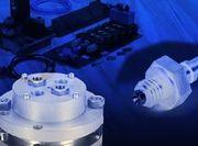 Запчасти для лазерных,  штамповочных и гибочных машин TRUMPF