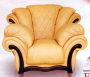 ремонт  реставрацияи перетяжка мягкой мебели