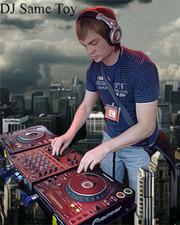 DJ со своей программой и шоу-балетом