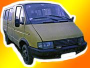 ГАЗ 33021 1998' Харьков